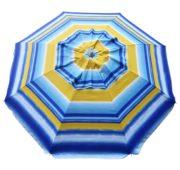 beach umbrella 7 sunburst
