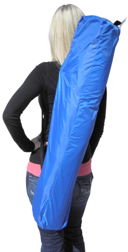 castaway beach tent -Easy to set up, easy to carry