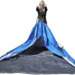 Castaway beach tent sequence 2