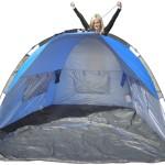 Castaway beach tent sequence 4