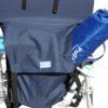 hi back backpack aluminum beach chair royal