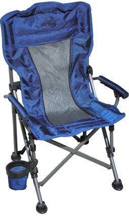 kids beach chairs blue