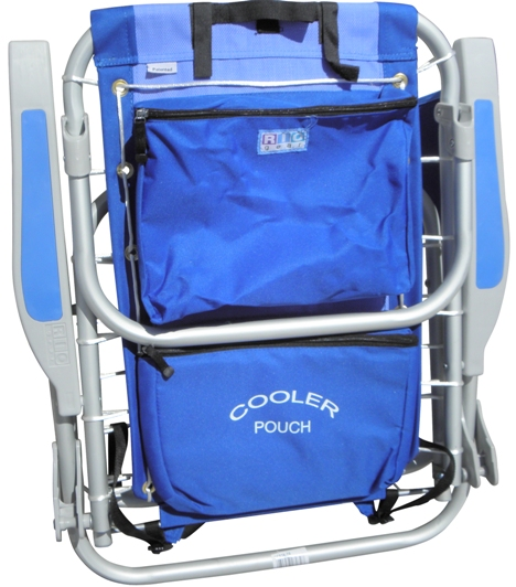 Backpack Beach Chair Rio
