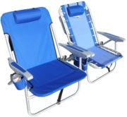rio extra wide backpack beach chair compare