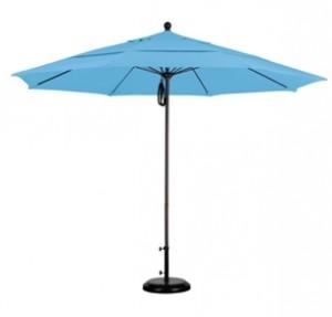 11 Foot Aluminum Pacifica Patio Umbrella