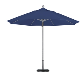 9' Aluminum Pacifica Patio Umbrella