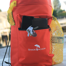 shade anchor bag gear