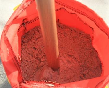 Colors Shade Anchor Bag Sand Fill