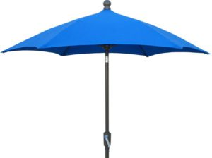 7.5' Aluminum Terrace Patio Umbrella