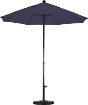 7.5' Fiberglass Pacifica Patio Umbrella