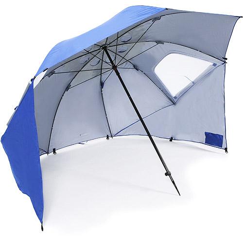 e2e17f50fd72 Sport-Brella Blue · Sport Brella family beach sun shelter ...