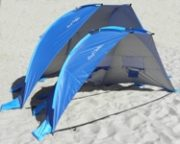Compare max version over standard surf sider beach tent