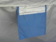 Surf Sider beach tent pouch