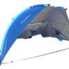 Surf Sider Beach Tent Side
