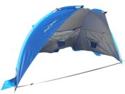 Surf Sider Beach Tent Side