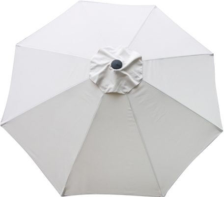 11 Foot Patio Umbrella Replacement Canopy