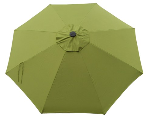 Umbrella Replacement Canopy Top For 9 Patio Market
