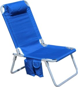 Portable Travel Beach Chair