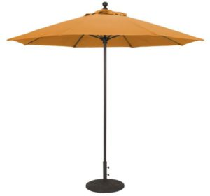 9 Commercial Umbrella 735
