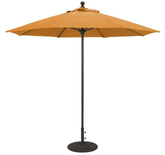 9 Commercial Umbrella 735