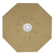 Bamboo Dupione
