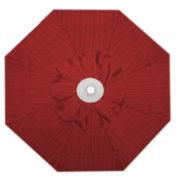Crimson Dupione