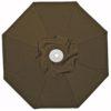 Sunbrella Bay Brown