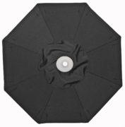 Sunbrella Black
