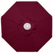 Sunbrella Burgundy