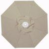 Sunbrella Heather Beige