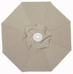 Sunbrella Heather Beige