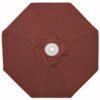 Sunbrella Henna