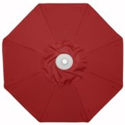 Sunbrella Jockey Red