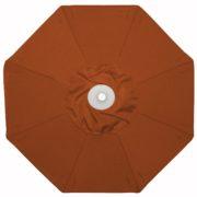 Sunbrella Terracotta