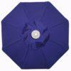Sunbrella True Blue