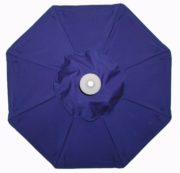 Sunbrella True Blue