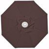 Sunbrella Walnut