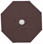 Sunbrella Walnut