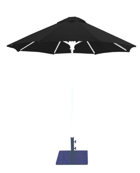 Sunbrella Commercial Umbrella Galtech 722
