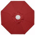 Suncrylic Cardinal Red