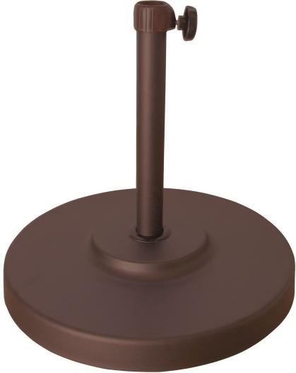 50lb umbrella base