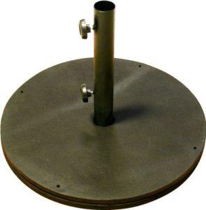 95lb cast iron base