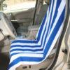beach chair towel car