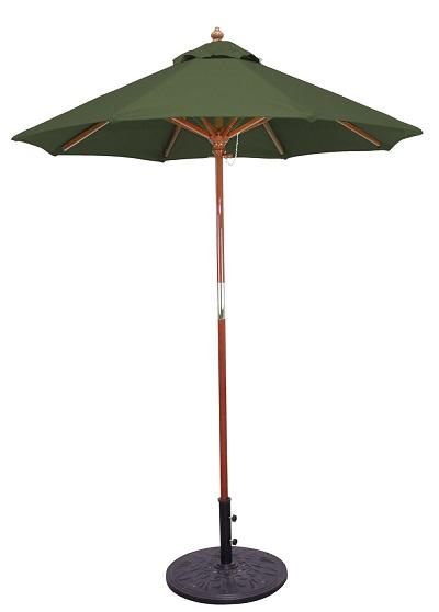 Galtech 111-211 Sunbrella Forest Green