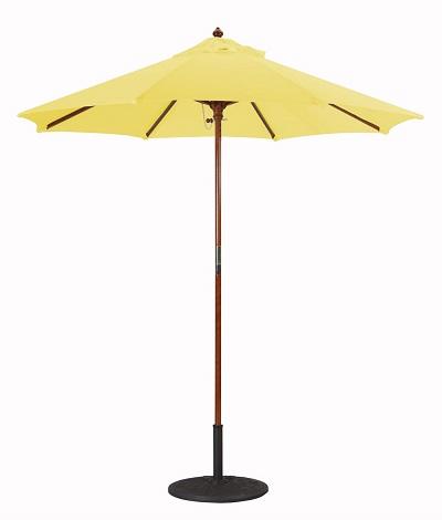 Galtech 121-221 Sunbrella Buttercup