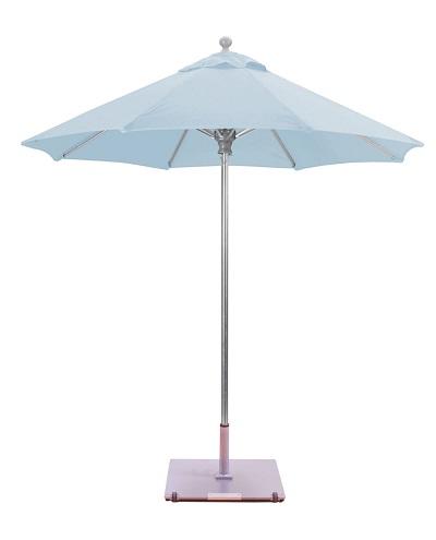 Galtech 722 Sunbrella Mineral Blue