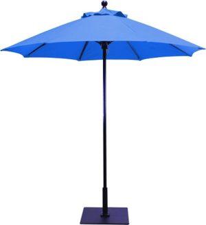 Galtech 725 Sunbrella Pacific Blue