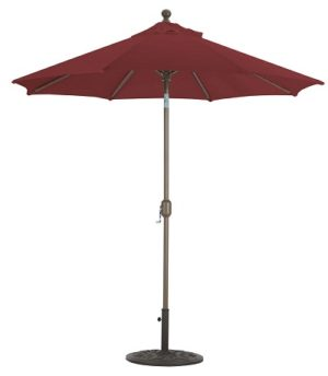 Galtech 727 Sunbrella Burgundy