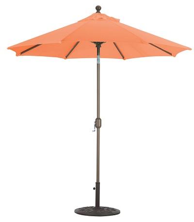 Galtech 727 Sunbrella Melon