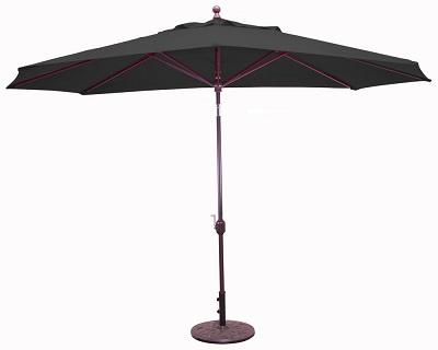 Galtech 779 Sunbrella Black
